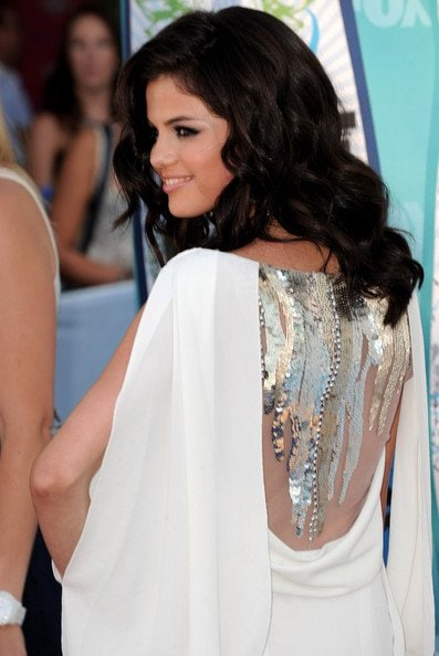 selena gomez dresses images. Selena Gomez#39;s dress with