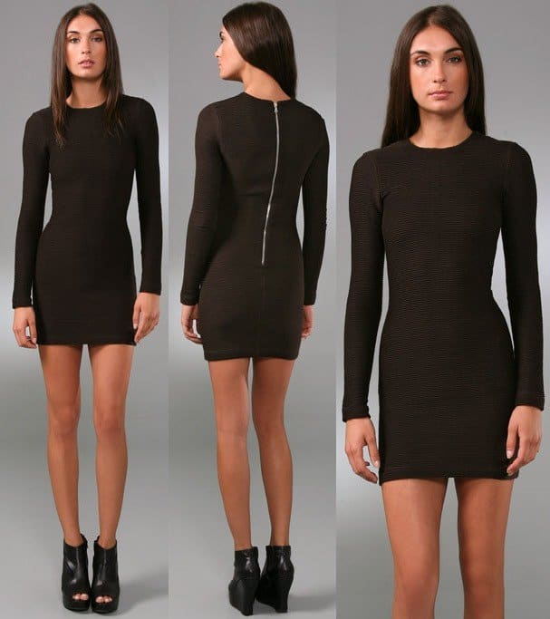 Kimberly Ovitz Glavis Dress