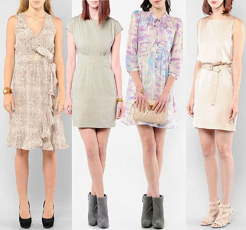 15 Chic Pretty And Totally Appropriate Dresses To Wear To A Wedding