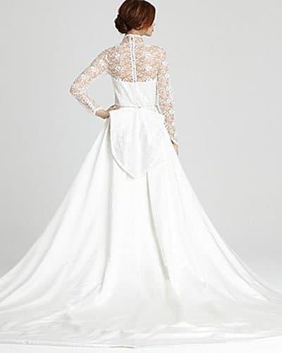 More Replicas Of Kate & Pippa Middleton Royal Wedding Dresses