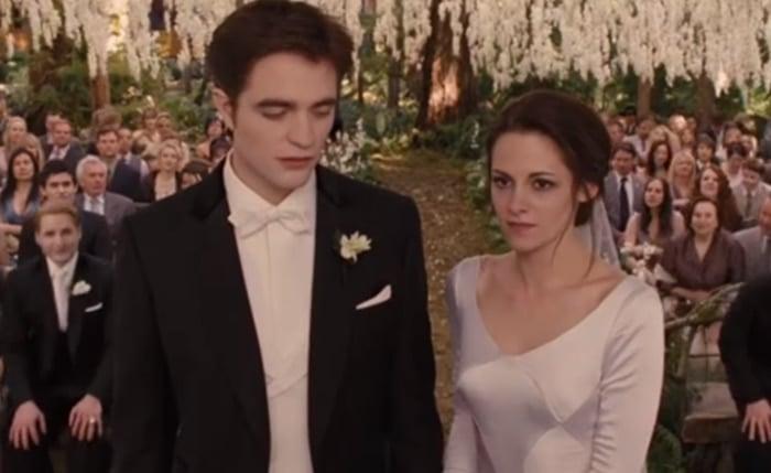 Bella Swan S Wedding Dress From Twilight Saga Breaking Dawn Part 1,Wedding Dresses 2020 Summer