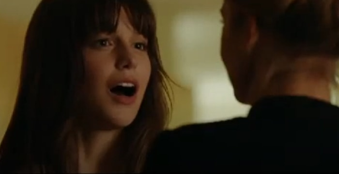 Melissa Benoist portrayed harem candidate Stacy Moore on Homeland