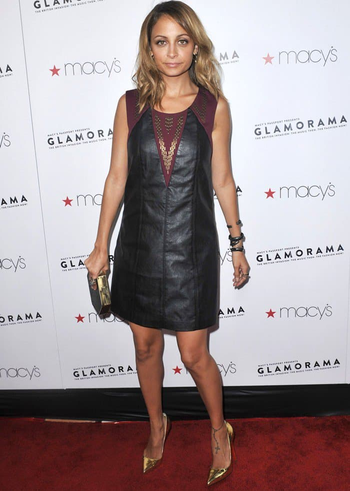 Nicole Richie Partners With Macys For Exclusive Limited Edition