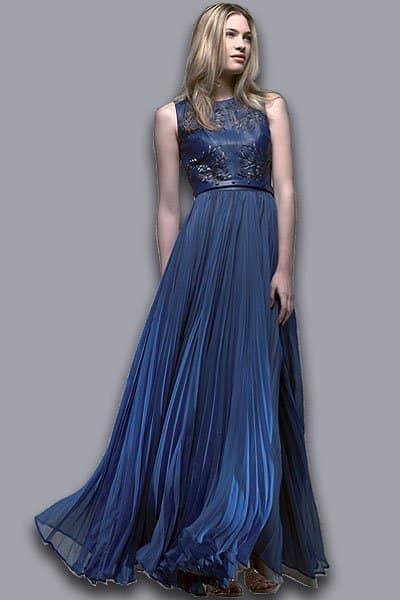 Catherine Deane Resort 2013 Naya Gown