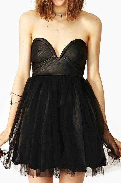 Witching Hour Dress