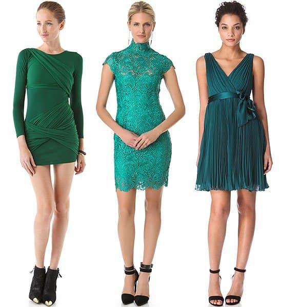 Enchant your date dresses