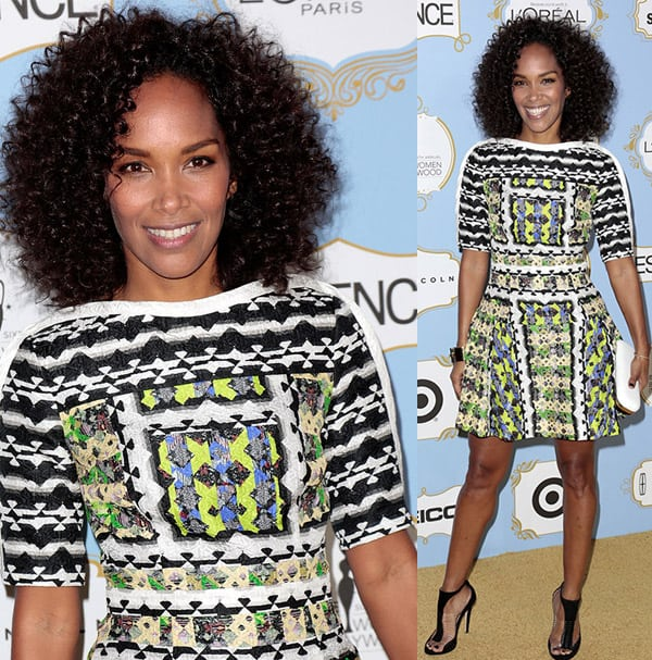 Mara Brock Akil at the 6th Annual Essence Black Women in Hollywood Luncheon