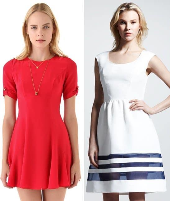 nonoo dresses