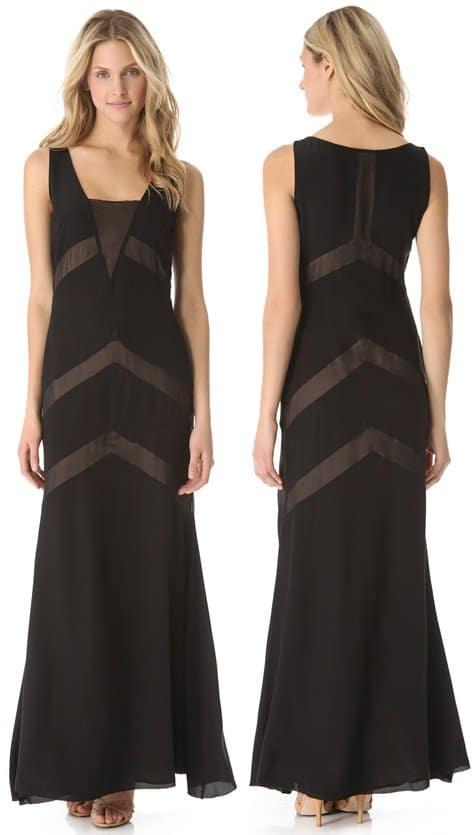 sherri bodell illusion gown