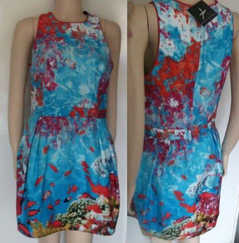 Primark Aquarium Dress