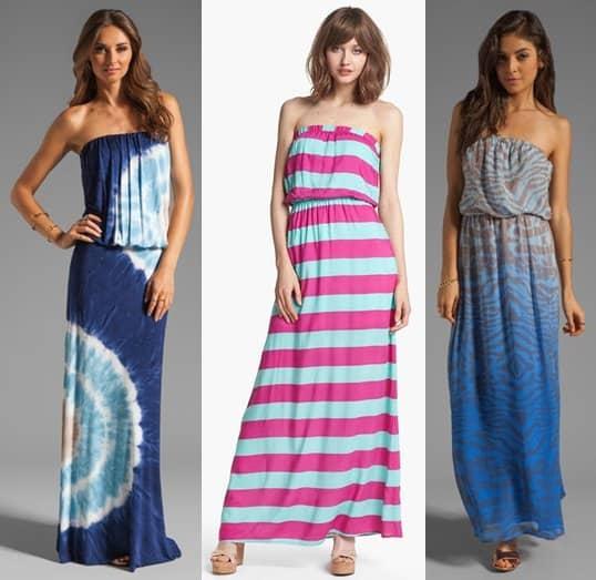 GYPSY 05 SPLENDID YOUNG FABULOUS BROKE DRESSES