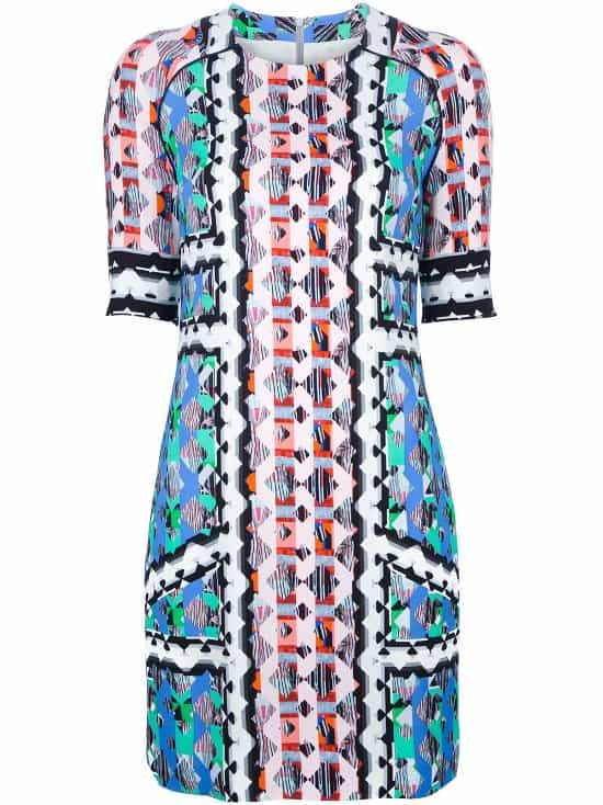 Peter Pilotto RG Dress