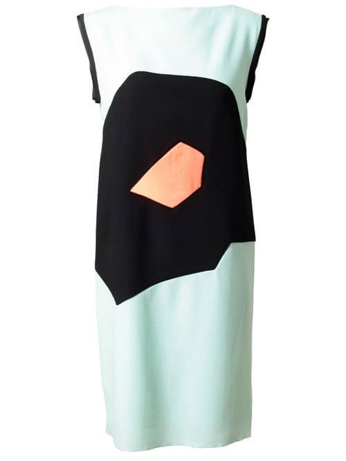 Roksanda Ilincic 'Penrose' dress