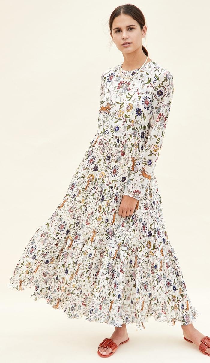 La Double J Hera Dress