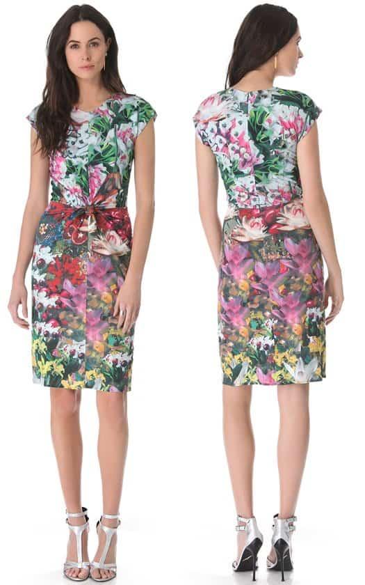 ISSA Floral Dress1-horz