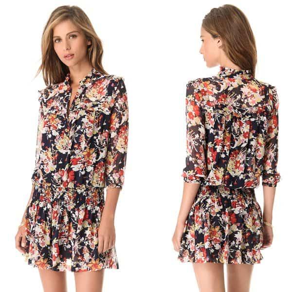 Juicy Couture Belladonna Dress