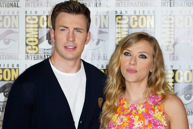 Comic-Con International 2013 - Marvel - Photocall