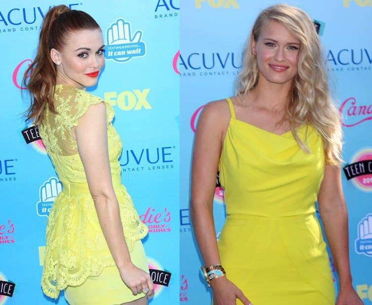 2013 Teen Choice Awards