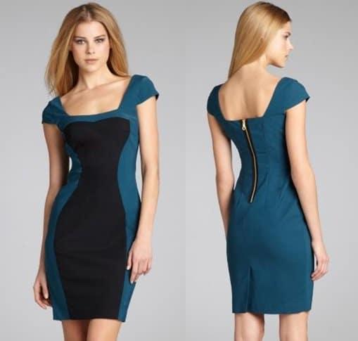 "Jay Godfrey ""Hewitt"" Dress"