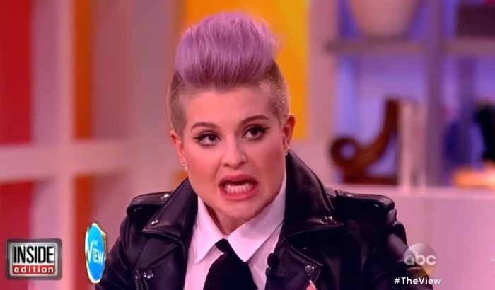 Kelly Osbourne has apologized over racist comment about Latinos 'cleaning your toilet'