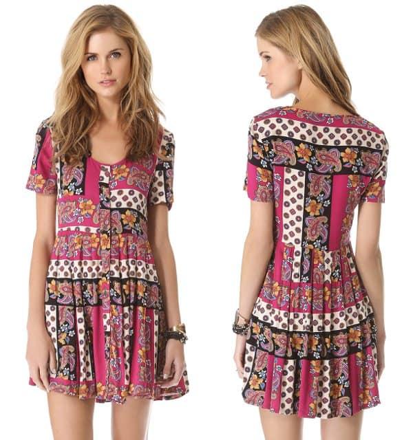 MINKPINK - Princess of Persia Dress