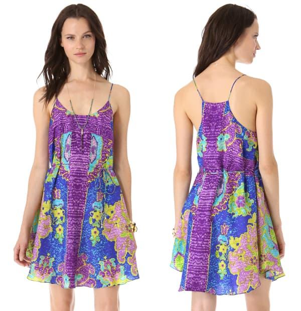 Zimmerman - Brightside Swing Dress