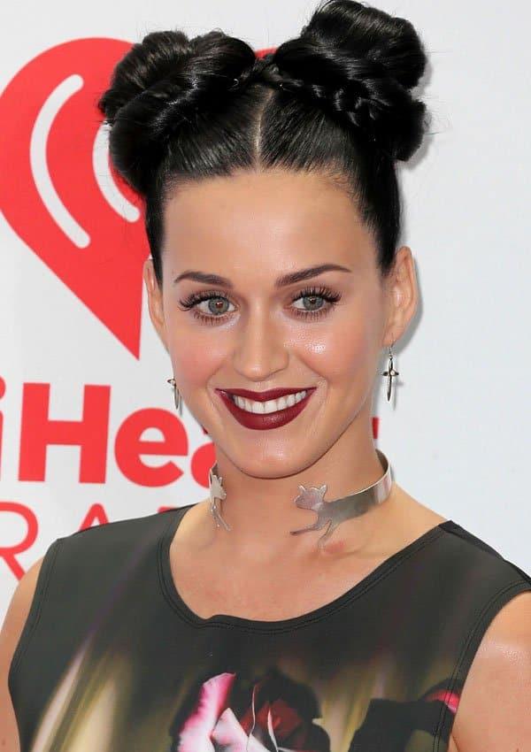 Katy Perry in Faith Connexion 3
