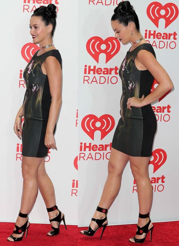 Katy Perry in Faith Connexion 5