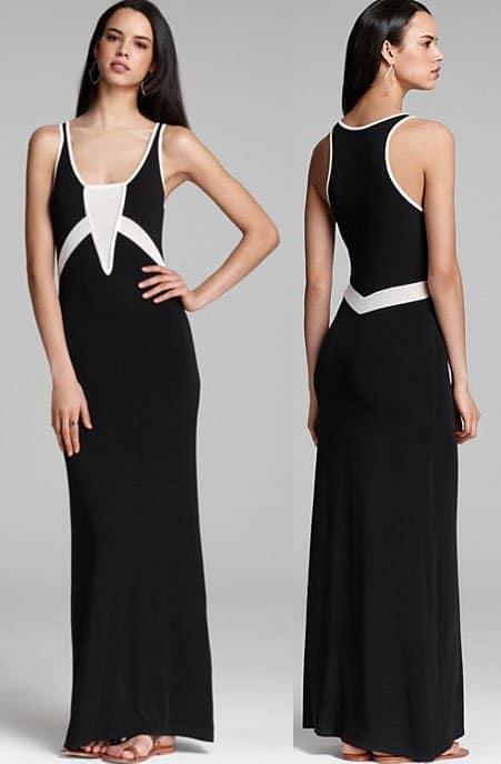 Townsen Dress Lee Maxi Dress