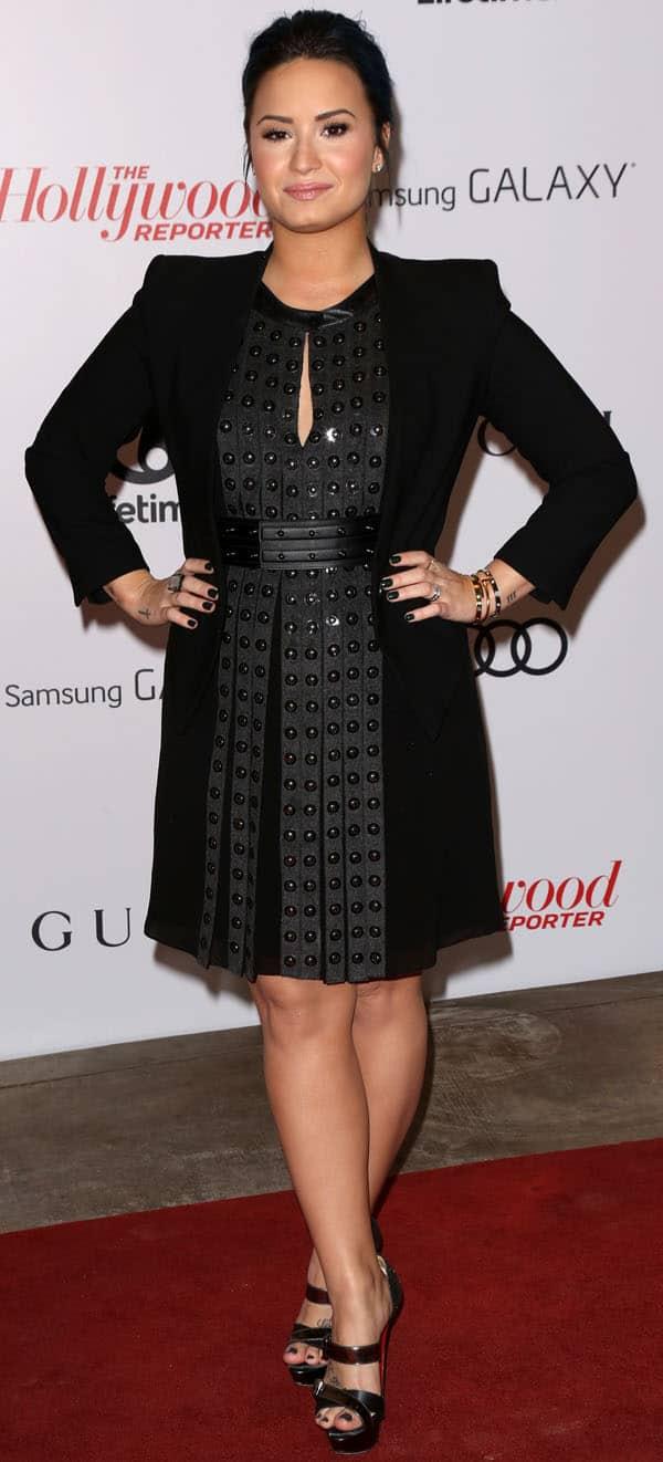 The Hollywood Reporter's Women In Entertainment Breakfast Honoring Oprah Winfrey