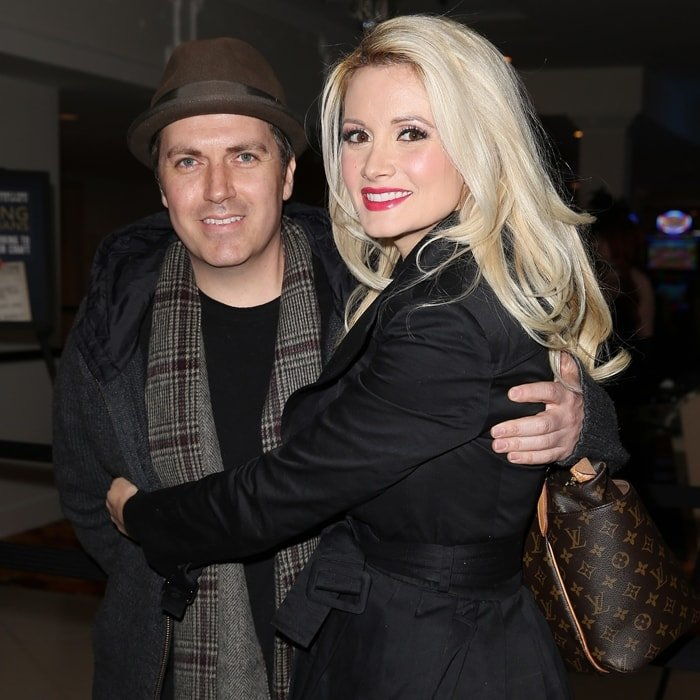 Pasquale Rotella and Holly Madison started dating in 2011 after she moved to Las Vegas to pursue a career as a burlesque dancer