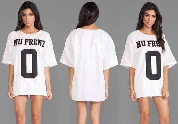 UNIF No Nu Frenz Dress
