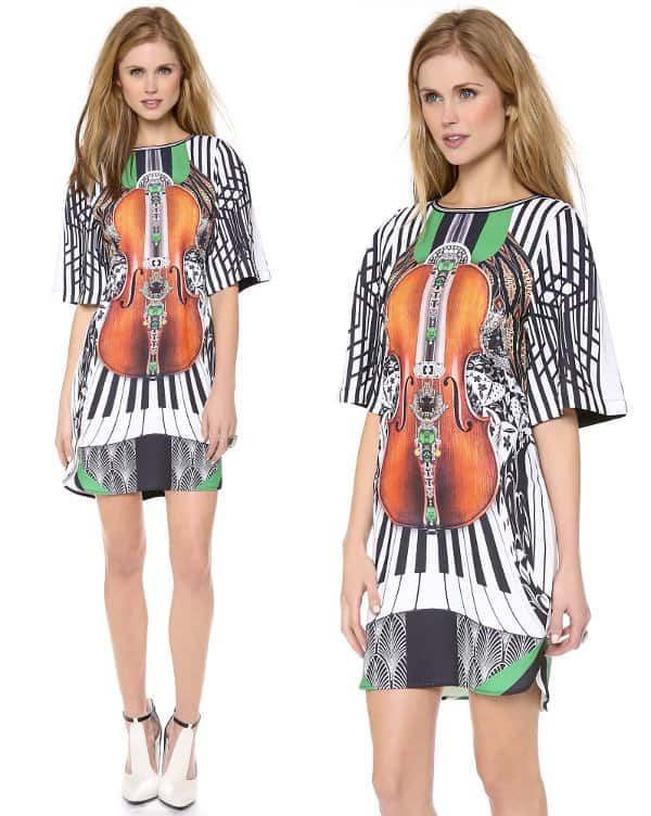 Clover Canyon - First Violin Dress