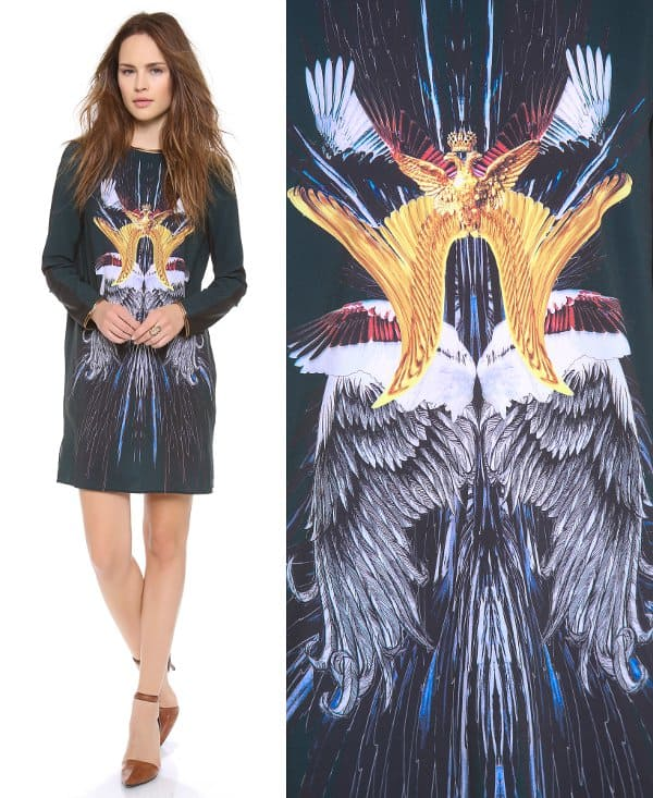 Clover Canyon - Wings Dress