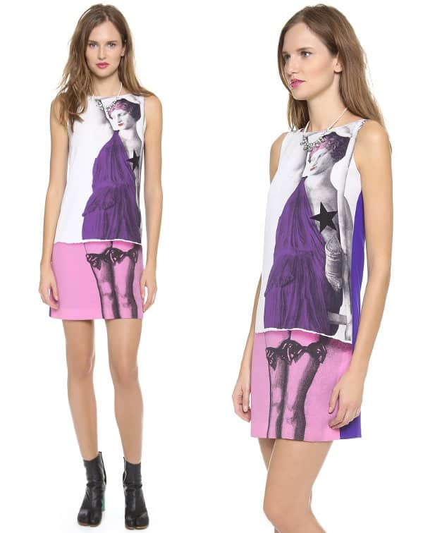 Moschino - Cheap and Chic Dress