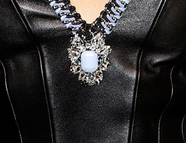 LeAnn Rimes - brooch