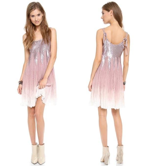 Free People Daydream Supernova Dress3