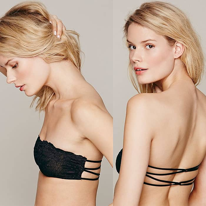 Intimately FP Essential Lace Bandeau