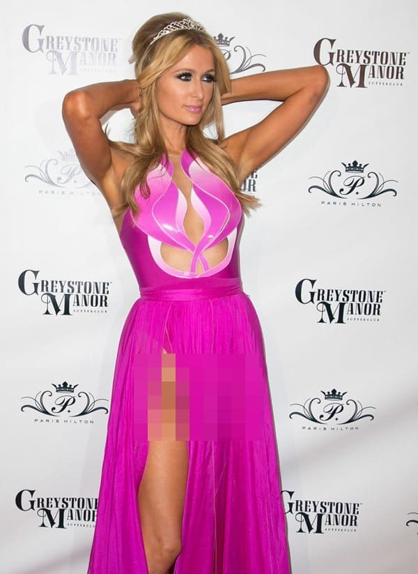 Paris-Hilton-Birthday-Dress5