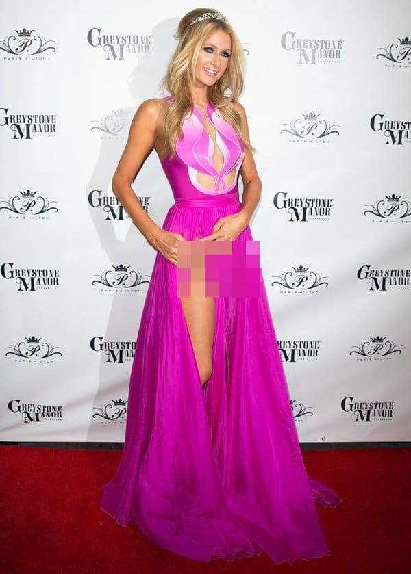 Paris-Hilton-Birthday-Dress8