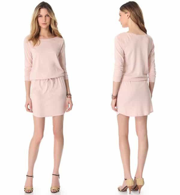 Soft Joie Analee Dress3