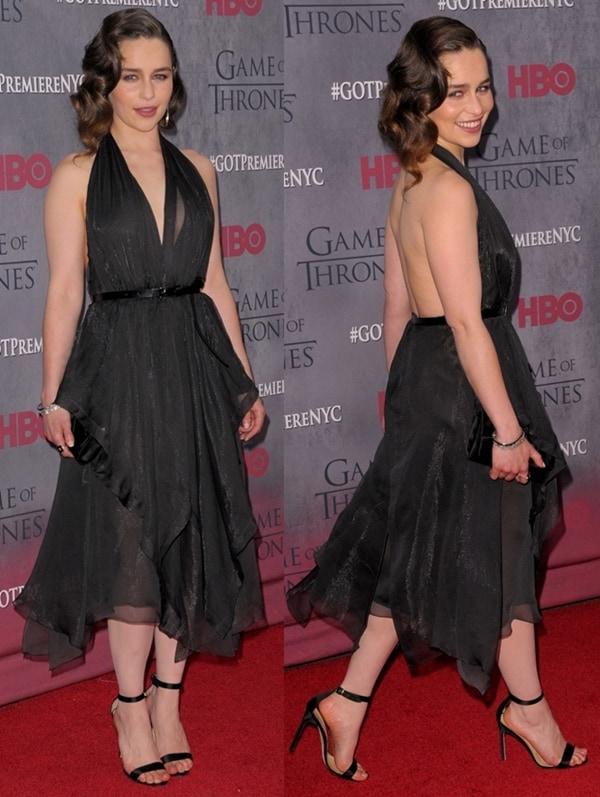 Game of Thrones Emilia Clarke4