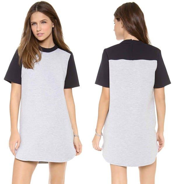 findersKEEPERS You Belong to Me Tshirt Dress