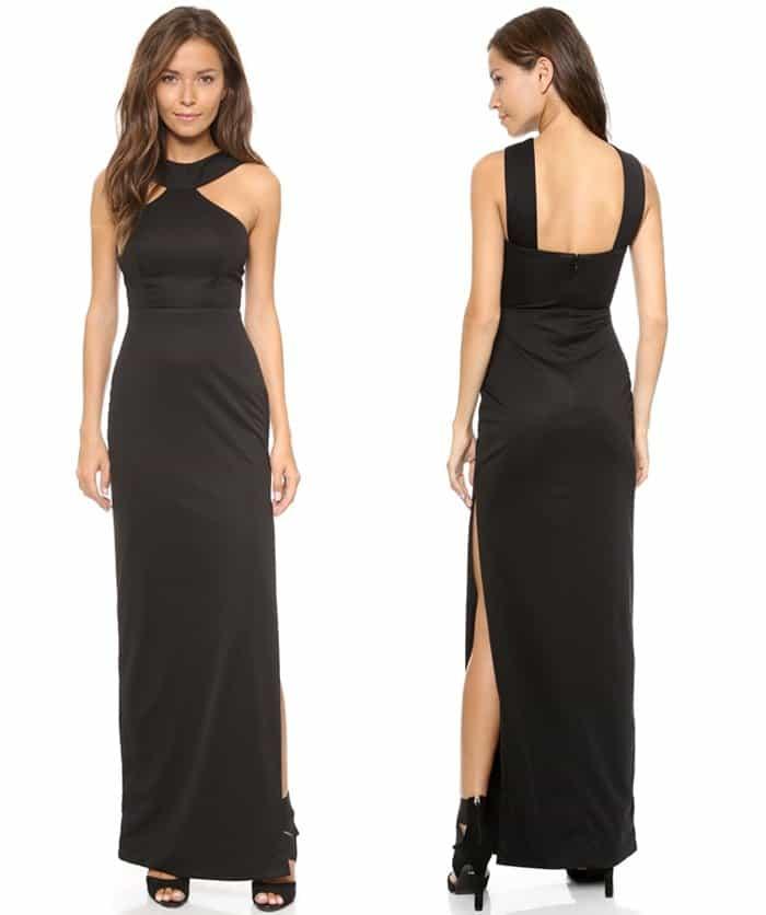 AQ AQ Libby Maxi Dress3