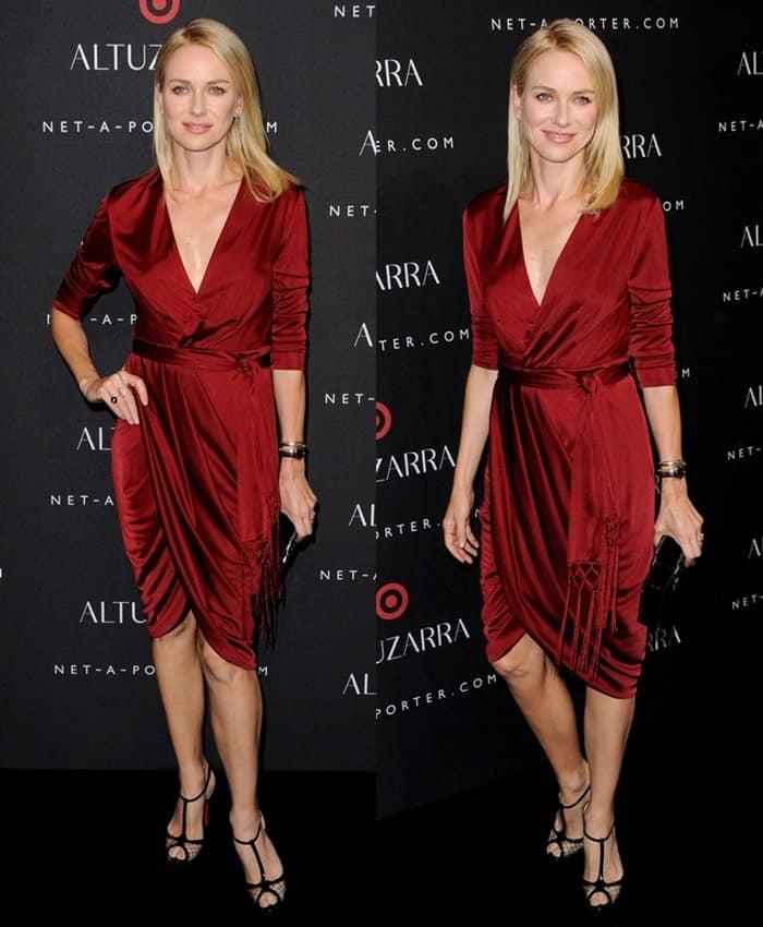 Silk Dresses Naomi Watts4