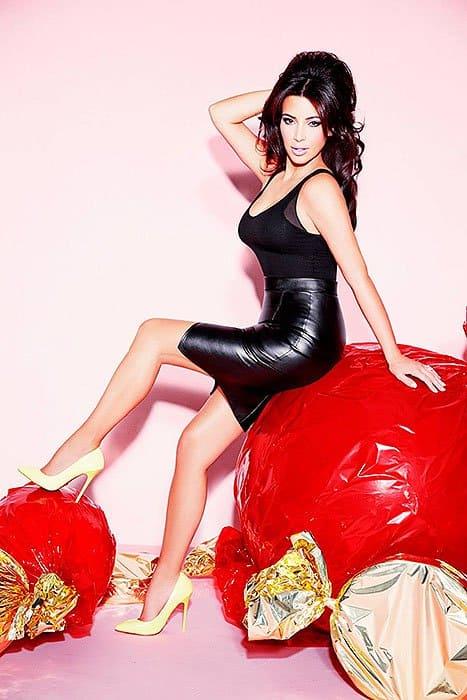 Kardashian Kollection for Lipsy fall winter 2014 4