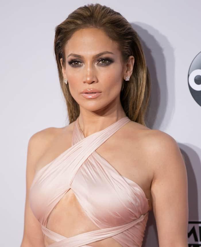 AMAs 2014 Jennifer Lopez4