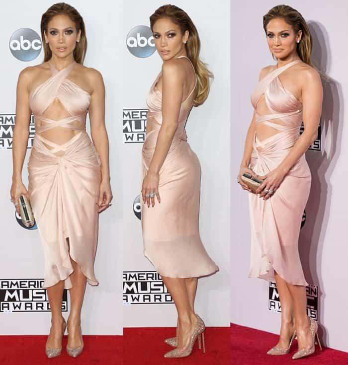AMAs 2014 Jennifer Lopez5