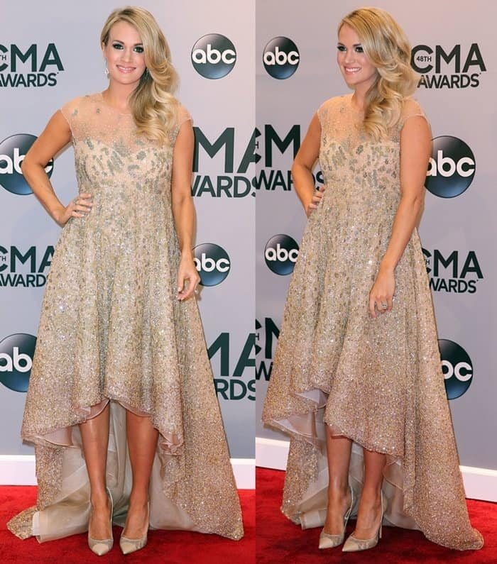 CMA Carrie Underwood3