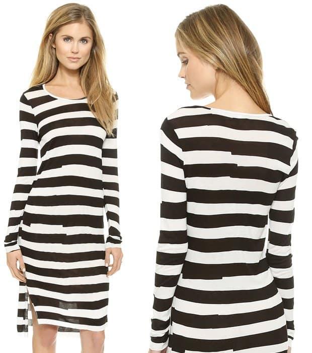 Cheap Monday Stripe Dress